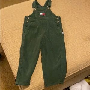 Tommy Hilfiger 3T overalls
